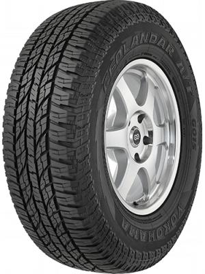 Geolandar A/T G015 Tires